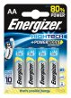 Elem AA ceruza 4db Energizer Maximum Power