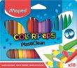 Zsírkréta Maped ColorPeps 18 különböző szín