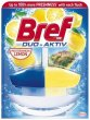 WC illatosító gél 50 ml Bref Duo Aktív citrus