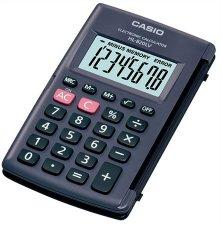 Számológép zseb 8 számjegy Casio HL-820LV #1