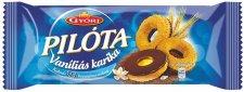 Vaníliás karika 150g Győri tejcsokoládés #1