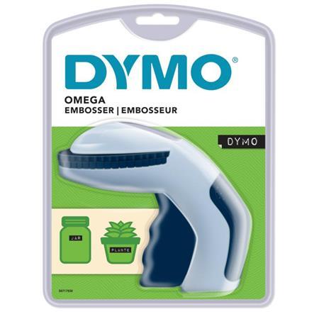 Feliratozógép kézi Dymo Omega