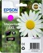 Tintapatron XP 30 102 202 205 Epson vörös 6,6ml T181340