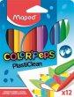 Zsírkréta Maped Color`Peps 12 különböző szín
