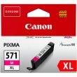 CLI-571MXL Tintapatron Pixma MG5750 6850,7750 nyomtatókhoz Canon vörös 11ml