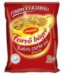 Instant leves Maggi Forró Bögre illatos csirke