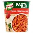 Instant készétel 72g Knorr Snack tészta paradicsomos mozzarella szósszal