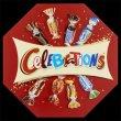 Desszert ünnepi dobozban 186g Celebrations