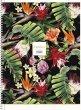 Spirálfüzet A4+ kockás 80 lap Shkolyaryk Renaissance flowers vegyes