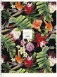 Spirálfüzet A4+ vonalas 80 lap Shkolyaryk Renaissance flowers vegyes