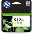 3YL83AE Tintapatron Officejet 8023 All-in-One nyomtatókhoz Hp 912XL sárga 825 oldal