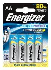 Elem AA ceruza 4db Energizer Maximum Power #1