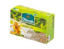 Zöld tea 20x1,5g Dilmah Marokkói menta #1