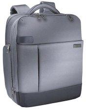 Notebook hátizsák 15,6 Leitz Complete ezüst #1