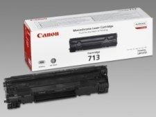 Lézertoner Canon fekete 2k CRG-713 #1