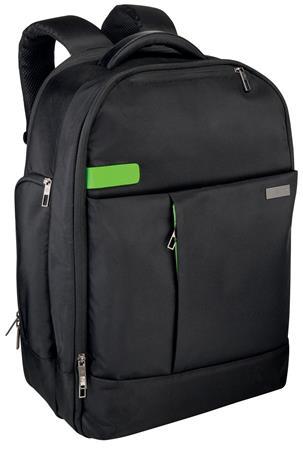 efad7b6f33bc Notebook hátizsák 17.3 Leitz Complete Smart Traveller fekete