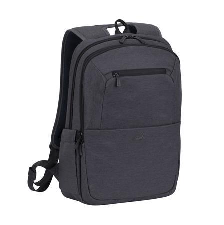 870b810ca387 Notebook hátizsák 15,6 Rivacase Suzuka 7760 fekete